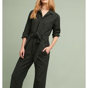 ISO Citizens of Humanity Natalia Jumpsuit SMALL